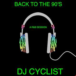 DJ Cyclist   Back To The 90's  (New)