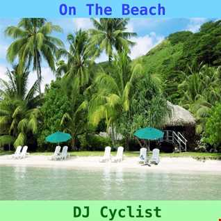 DJ Cyclist   On The Beach