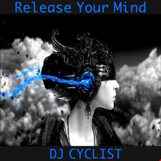 DJ Cyclist   Release Your Mind