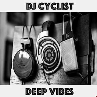 DJ Cyclist   Deep Vibes