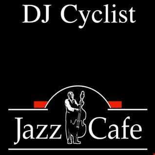 DJ Cyclist   Jazz Cafe