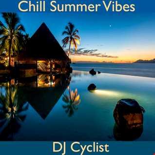 DJ Cyclist   Chill Summer Vibes