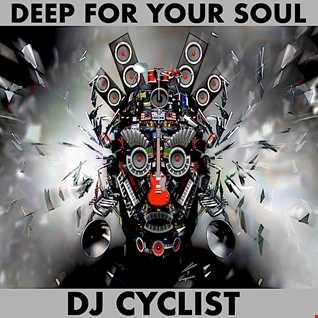 DJ Cyclist   Deep For Your Soul