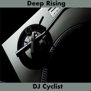 DJ Cyclist   Deep Rising