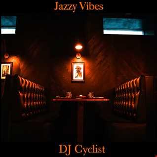 DJ Cyclist   Jazzy Vibes