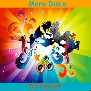 DJ Cyclist - More Disco