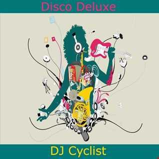 DJ Cyclist   Disco Deluxe