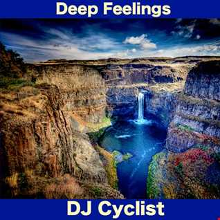 DJ Cyclist   Deep Feelings