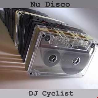 DJ Cyclist   Nu Disco