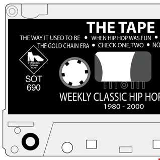 THE TAPE EPISODE #1
