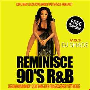 Latest djshade mixes latest tracks for Classic house tracks 90s