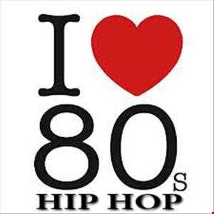 80'S OLD SKOOL HIP HOP (GOLDEN ERA)