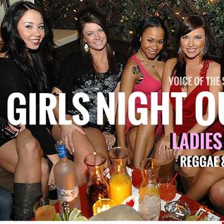 GIRLS NIGHT OUT (LADIES MIX)