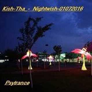 Kish - Tha - Nightwish - 01072016