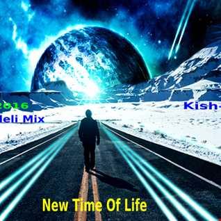 Kish-Tha - New Time Of Life-30.08.2016