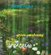kish tha  green awakening.20.04.2016