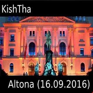 Kish-Tha - Altona (16.09.2016)
