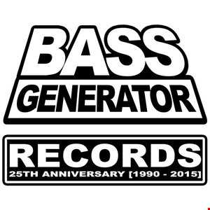 BassGeneratorRecords Radio - LiveSessions Februari 8 2016 (HardHouse)