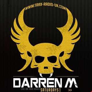 DARREN M TECHNO SESSIONS 20 NEW