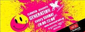 GL0WKiD's GENERATION X [RadioShow]  09Jun.2013