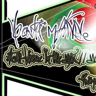 Basti Mann // Progressiv Tech-House In the Mix // March 2014 // Promo