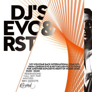 The Very Best Deep House Mixed by DJ's Evo & RST   Summer 2015