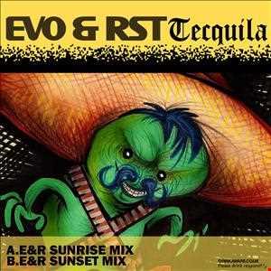 EvoandRST Tecquila E&R Sunrise Mix