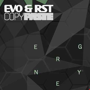 Evo & RST and Copy & Paste 'Energy 15'