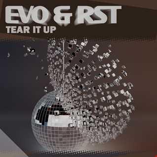 Evo & RST feat Pamela Fernadez   Tear It Up