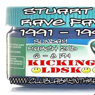 Kicking it Old Skool   Rav Favs part II   Stuart J