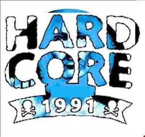 DJStuart-J - Kicking it Old Skool - 1991 Hardcore Special
