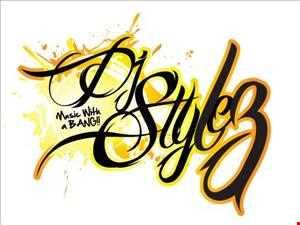Yo!! Dj AB STYLEZ (Where The Party At MIX 2013 )