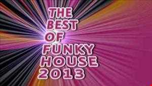 The Best Of Funky House 2013