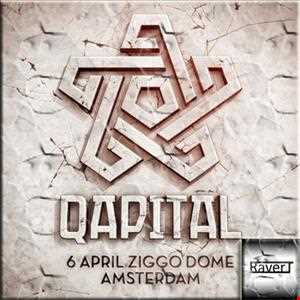 Ravert   Road to Qapital(Warm Up mix)