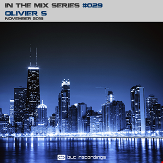 In the mix Series Vol.29 by Olivier S