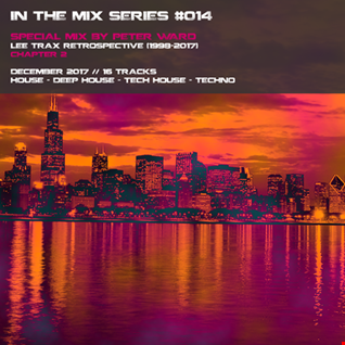 In the mix Series Vol.14 by Peter Ward