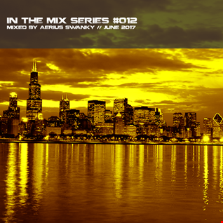 In the mix series Vol.12 by Aerius Swanky