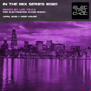 In the mix Series Vol.20 by Lee Trax