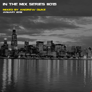 In the mix Series Vol.15 by Andrew Duke