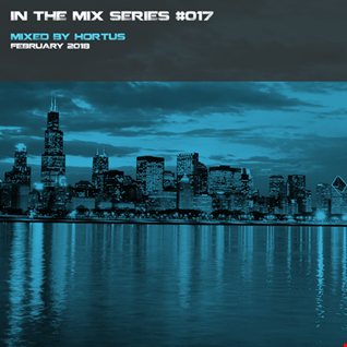 In the mix Series Vol.17 by Hortus