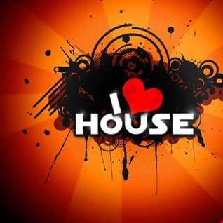 I Love House Mix 4 15 2017   Steve Santoyo