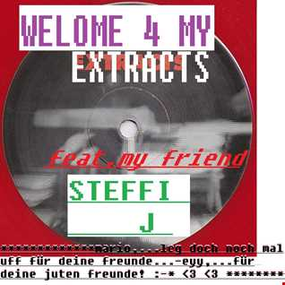 WELCOME 4 MY EXTRACTS (Revolt1 )