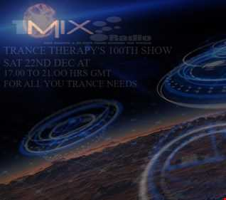 TRANCE THERAPY ISOLATION MIX pt 3