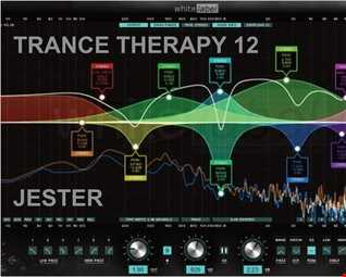 TRANCE THERAPY 12