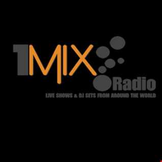 Trance therapy christmas party show on 1mix 2018