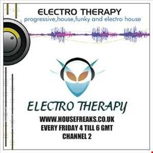 ELECTRO THERAPY MIX 05 part 1