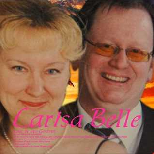 Ilya Golitsyn Larisa Belle (Promo sound)