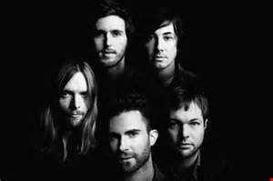 Maroon 5 Tribute (DJ Bri Guy MaxiMix)
