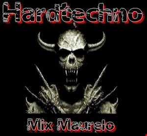Maurelo set the hartechno spécial session mars 2013