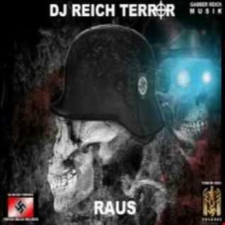 DJ REICH TERROR - RAUS (FULL ALBUM 2011)